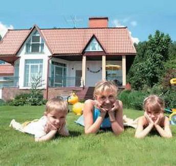 Итак, как можно использовать маткапитал в загородном строительстве если старшему уже 3 года